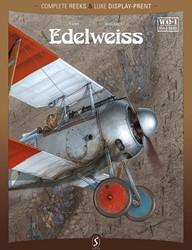 Edelweiss -Compleet pakket + display Hugault, Romain