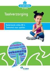 Taalverzorging -Nederlands vmbo Balk, Veerle