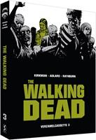 The Walking Dead -inclusief deel 9 t/m 12 Kirkman, Robert