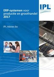 ERP-systemen voor Productie en Groothand -een onafhankelijke evaluatie Geilleit, Rob