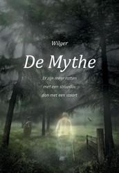 De Mythe -er zijn meer ratten met een st ropdas dan met een staart Beek, Wilger van de