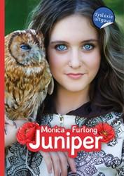 Juniper - dyslexie uitgave -dyslexie uitgave Furlong, Monica