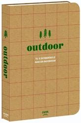 Outdoor -Handboek Janssen, Gerard