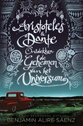 Aristoteles en Dante ontdekken de geheim Saenz, Benjamin Alire