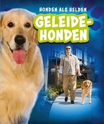 Geleidehonden, Honden als helden Green, Sara