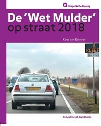 De Wet Mulder op straat Eekelen, Kees van