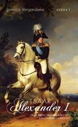 Tsaar Alexander I -de dubbele vadermoord van een Christen-Unionist Vangansbeke, Jeannick