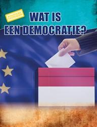 Wat is een democratie? Hardyman, Robyn