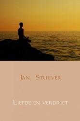 Liefde en verdriet -Parresia, vrijmoedig schrijf i k Stuijver, Jan