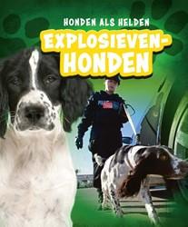 Explosievenhonden, Honden als helden Green, Sara