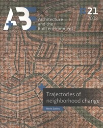 Trajectories of neighborhood change Zwiers, Merle