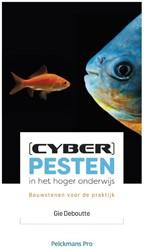 (Cyber)pesten in het hoger onderwijs Gie, Deboutte