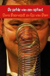 De liefde van een olifant -Muziektheater Baerveldt, Chris