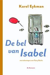 De bel van Isabel Eykman, Karel