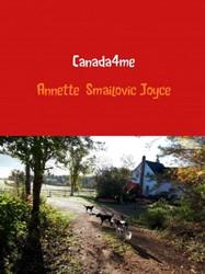 Canada4me -..dann KANN ich das auch... Smailovic Joyce, Annette