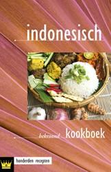 Indonesisch kookboek Wildschut, Marjolein