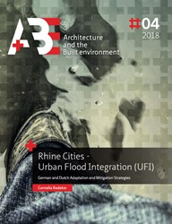 A+BE Architecture and the Built Environm -german and Dutch Adaptation an d Mitigation Strategies Redeker, Cornelia