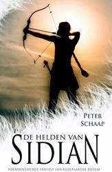 De Helden van Sidian Schaap, Peter