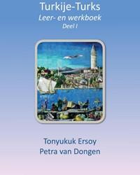 Turkije Turks Dongen, Petra van