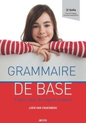 Grammaire de base 3de ed. -Frans voor de lagere school Craesbeek, Lee Van