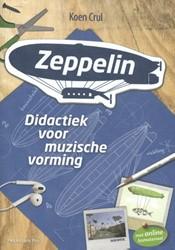 Zeppelin -didactiek voor muzische vormin g Crul, Koen