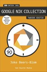 Ontdek snel Google NIK, 2e editie Beers-Blom, Joke