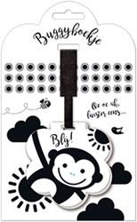 Buggyboekje - Blij! - Hello Baby