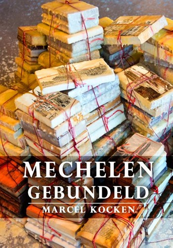 Mechelen gebundeld Kocken, Marcel