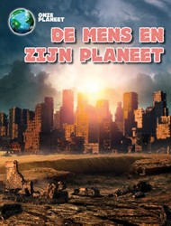 De mens en onze planeet Bright, Michael