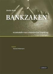 Bankzaken Druk 3 -economie van commercial bankin g Widemann, Reinold