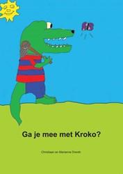 Ga je mee met Kroko? Drenth, Christiaan