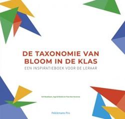 De taxonomie van Bloom in de klas -Een inspiratieboek voor de ler aar Molein, Ingrid