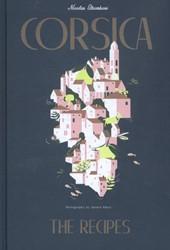 Corsica -The Recipes Stromboni, Nicolas
