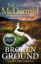 Broken Ground McDermid, Val