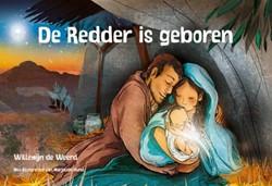 De Redder is geboren Weerd, Willemijn de