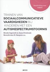 Trainen van sociaalcommunicatieve vaardi -handleiding voor ouders Ingersoll, Brooke