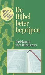 De Bijbel beter begrijpen Water, M.