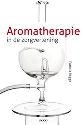 Aromatherapie in de zorgverlening Rogge, Patricia