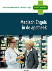 Medisch Engels in de apotheek Vekemans, Herlinda