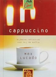 Cappuccino -bijbelse reflecties voor bij d e koffie Lucado, Max