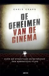 De geheimen van de cinema -over de structuur en betekenis van narratieve films Craps, Chris