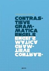 Contrastieve Grammatica Engels Bouckaert-den Draak, Marina