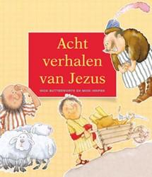 Acht verhalen van Jezus -BUTTERWORTH, N. 000338 Butterworth, N.