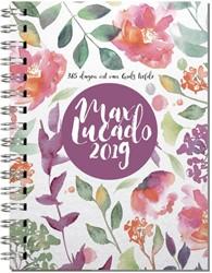 Max Lucado agenda 2019 10x15 cm (klein) -365 dagen vol van Gods liefde Lucado, Max