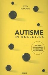 Autisme in bolletjes Tips voor hulpverle -tips voor hulpverlening aan be gaafde volwassen Royackers, Peggy