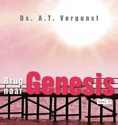 Brug naar Genesis Vergunst, A.T.