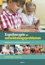 Ergotherapie en ontwikkelingsproblemen -basisboek voor kwaliteitsvolle hulpverlening