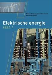 Elektrische Energie 1 -DEEL 1 Belmans, Ronnie