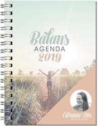 Balansagenda 2019 Ros, Carianne