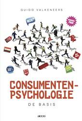 Handboek consumentenpsychologie -de basis Valkeneers, Guido